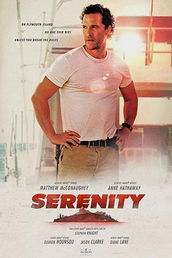 دانلود زیرنویس فیلم Serenity 2019