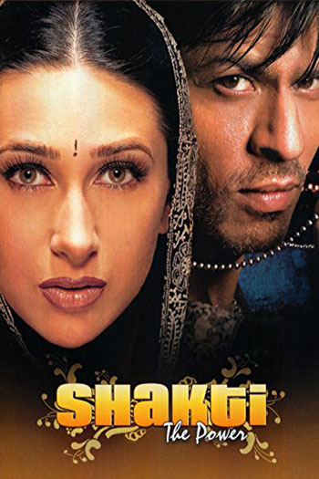 Shakti The Power 2002