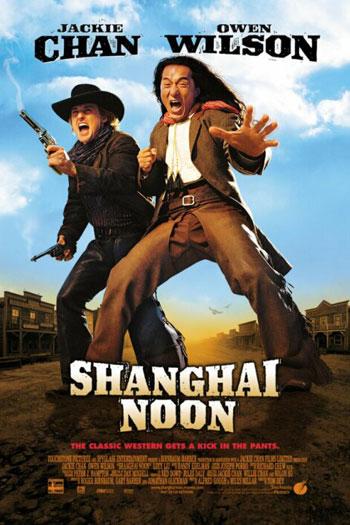 دانلود زیرنویس فیلم Shanghai Noon 2000
