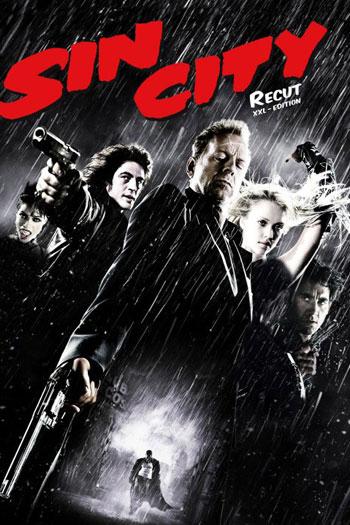 دانلود زیرنویس فیلم Sin City 2005