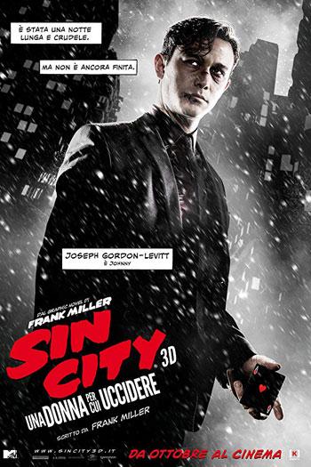 دانلود زیرنویس فیلم Sin City: A Dame to Kill For 2014
