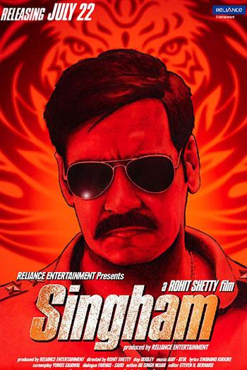 Singham Returns 2011