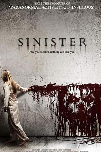 دانلود زیرنویس فیلم Sinister 2012