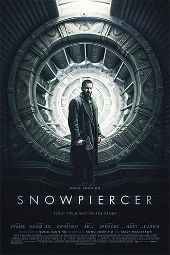 دانلود زیرنویس فیلم Snowpiercer 2013