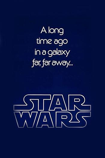 دانلود زیرنویس فیلم Star Wars – A New Hope 1977