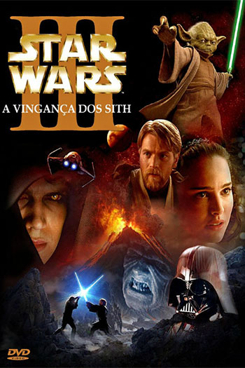 Star Wars - Revenge of the Sith 2005