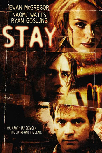 دانلود زیرنویس فیلم Stay 2005