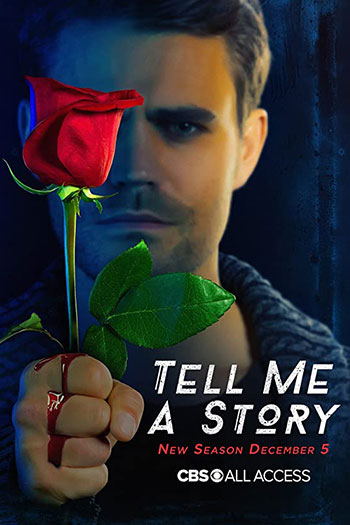 دانلود زیرنویس سریال Tell Me a Story