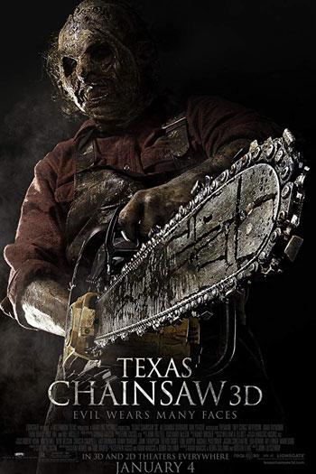Texas Chainsaw 2013