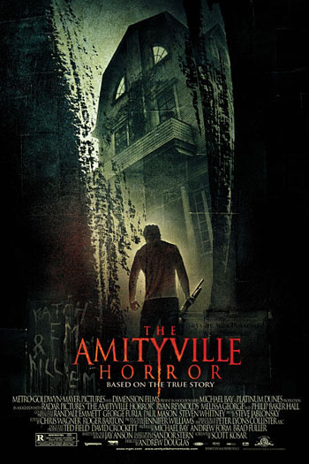 دانلود زیرنویس فیلم The Amityville Horror 2005