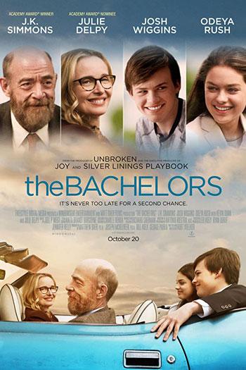 دانلود زیرنویس فیلم The Bachelors 2017