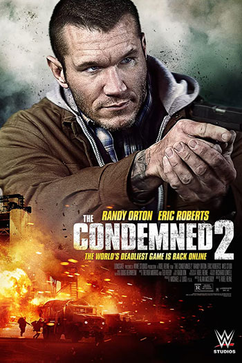 The Condemned 2 2015