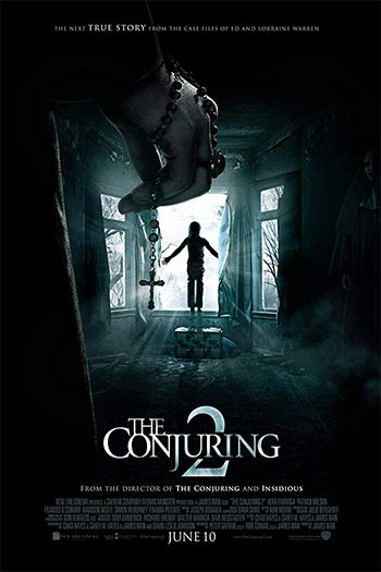 The Conjuring 2 2016