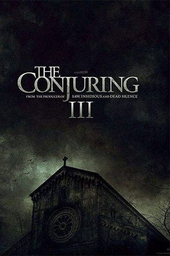 The Conjuring 3 2020