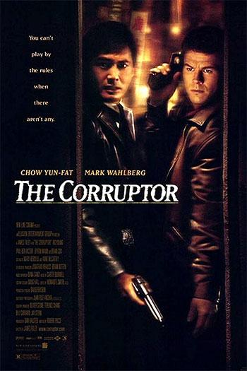 دانلود زیرنویس فیلم The Corruptor 1999
