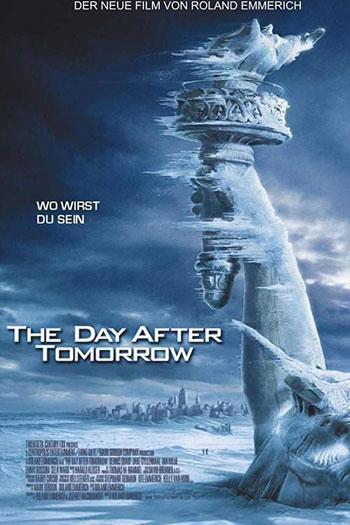 دانلود زیرنویس فیلم The Day After Tomorrow 2004