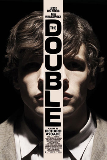دانلود زیرنویس فیلم The Double 2013