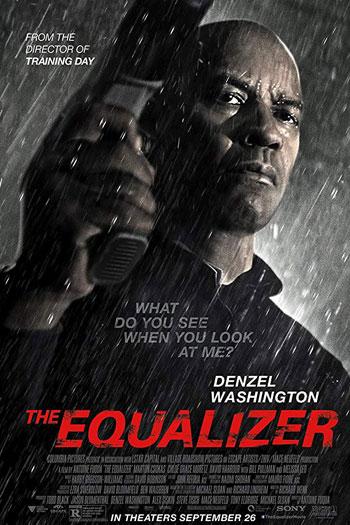 دانلود زیرنویس فیلم The Equalizer 2014