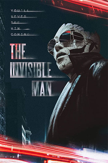 The Invisible Man 2017