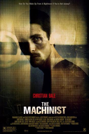 دانلود زیرنویس فیلم The Machinist 2004