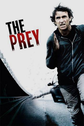 دانلود زیرنویس فیلم The Prey 2011
