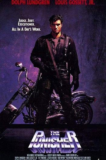 دانلود زیرنویس فیلم The Punisher 1989