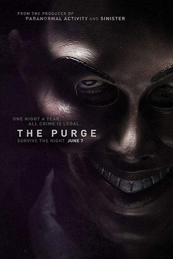 دانلود زیرنویس فیلم The Purge 2013