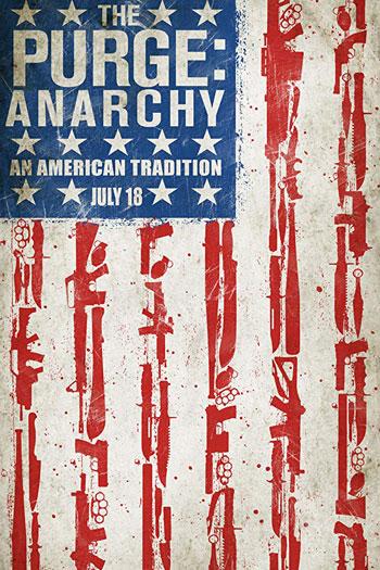 دانلود زیرنویس فیلم The Purge Anarchy 2014