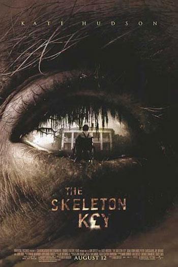 دانلود زیرنویس فیلم The Skeleton Key 2005