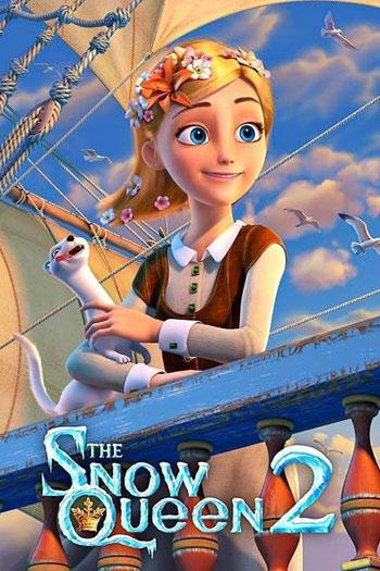 The Snow Queen 2 2014