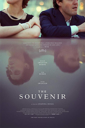 The Souvenir 2019