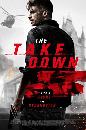 دانلود زیرنویس فیلم The Take Down 2017