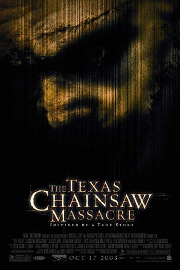 دانلود زیرنویس فیلم The Texas Chainsaw Massacre 2003