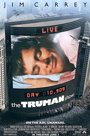 دانلود زیرنویس فیلم The Truman Show 1998