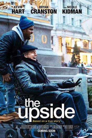 دانلود زیرنویس فیلم The Upside 2017