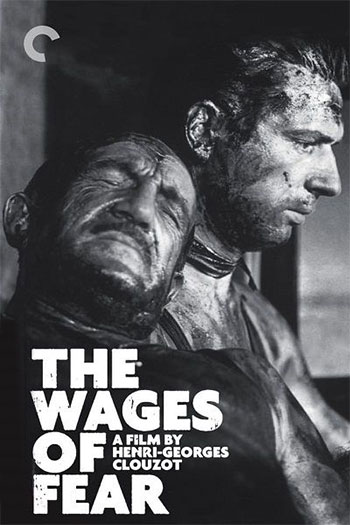 The Wages of Fear 1953