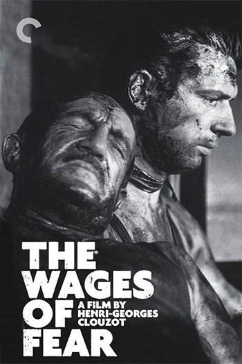 دانلود زیرنویس فیلم The Wages of Fear 1953