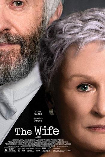 دانلود زیرنویس فیلم The Wife 2017