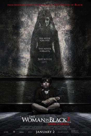 دانلود زیرنویس فیلم The Woman in Black 2: Angel of Death 2014