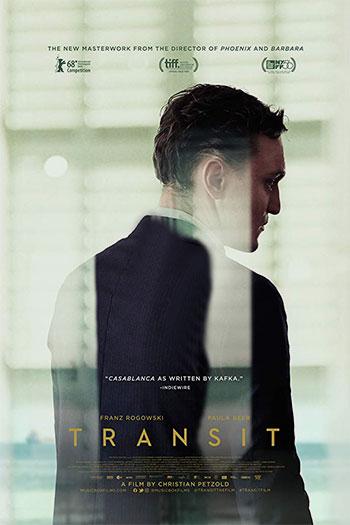 دانلود زیرنویس فیلم Transit 2018