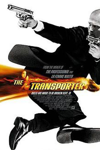 دانلود زیرنویس فیلم Transporter 2 2005