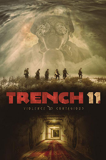 Trench 11 2017