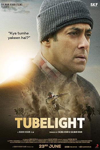 Tubelight 2017