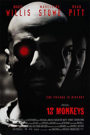 Twelve Monkeys 1995