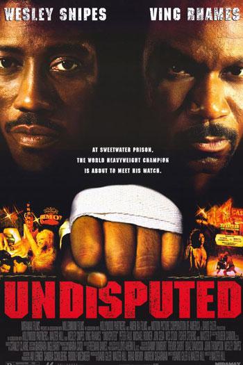 دانلود زیرنویس فیلم Undisputed 2002