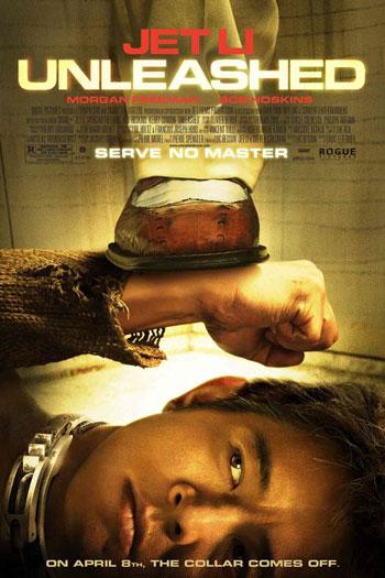 دانلود زیرنویس فیلم Unleashed 2005