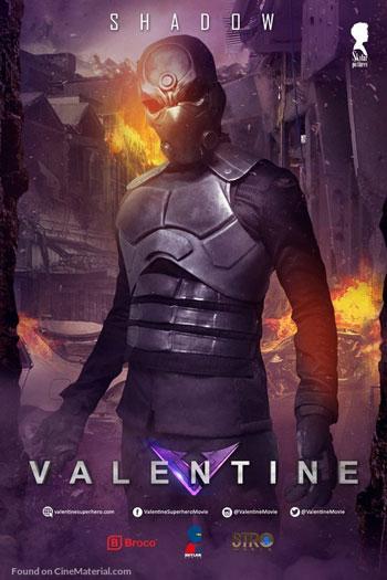 Valentine 2017