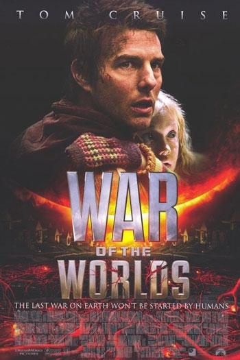 دانلود زیرنویس فیلم War Of The Worlds 2005