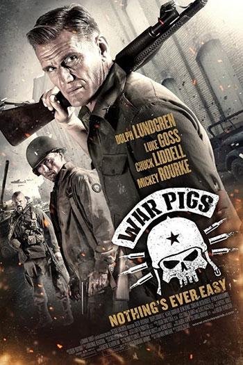 War Pigs 2015