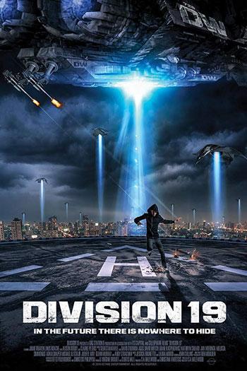 دانلود زیرنویس فیلم Division 19 2017